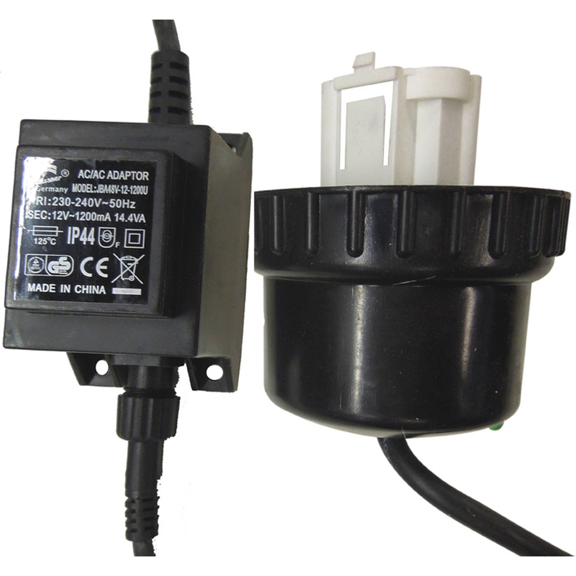 Cover + Cable + Ballast FPU10000-00
