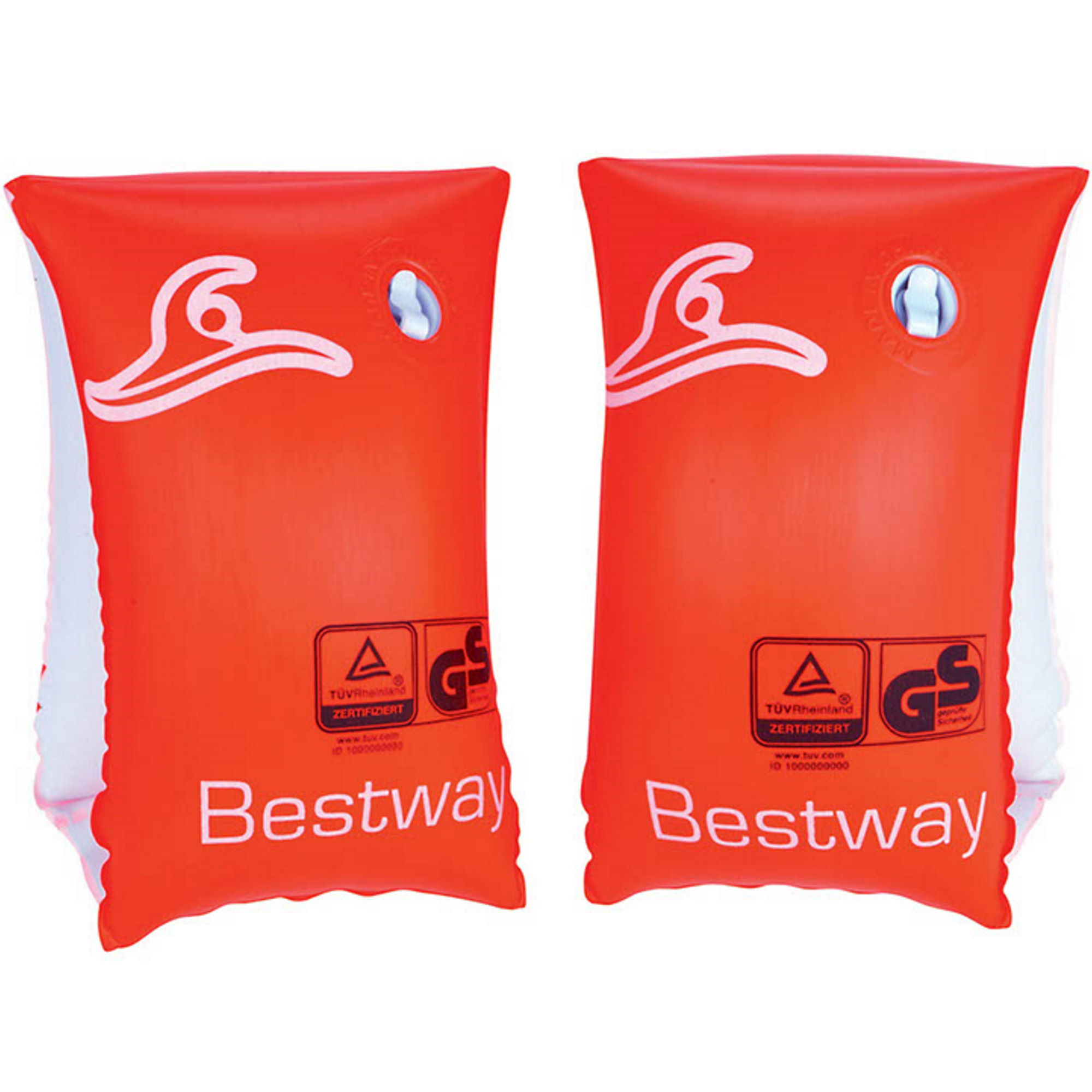 Bestway 32114 25 x 13cm  Safe-2-Swim Premium Trainers