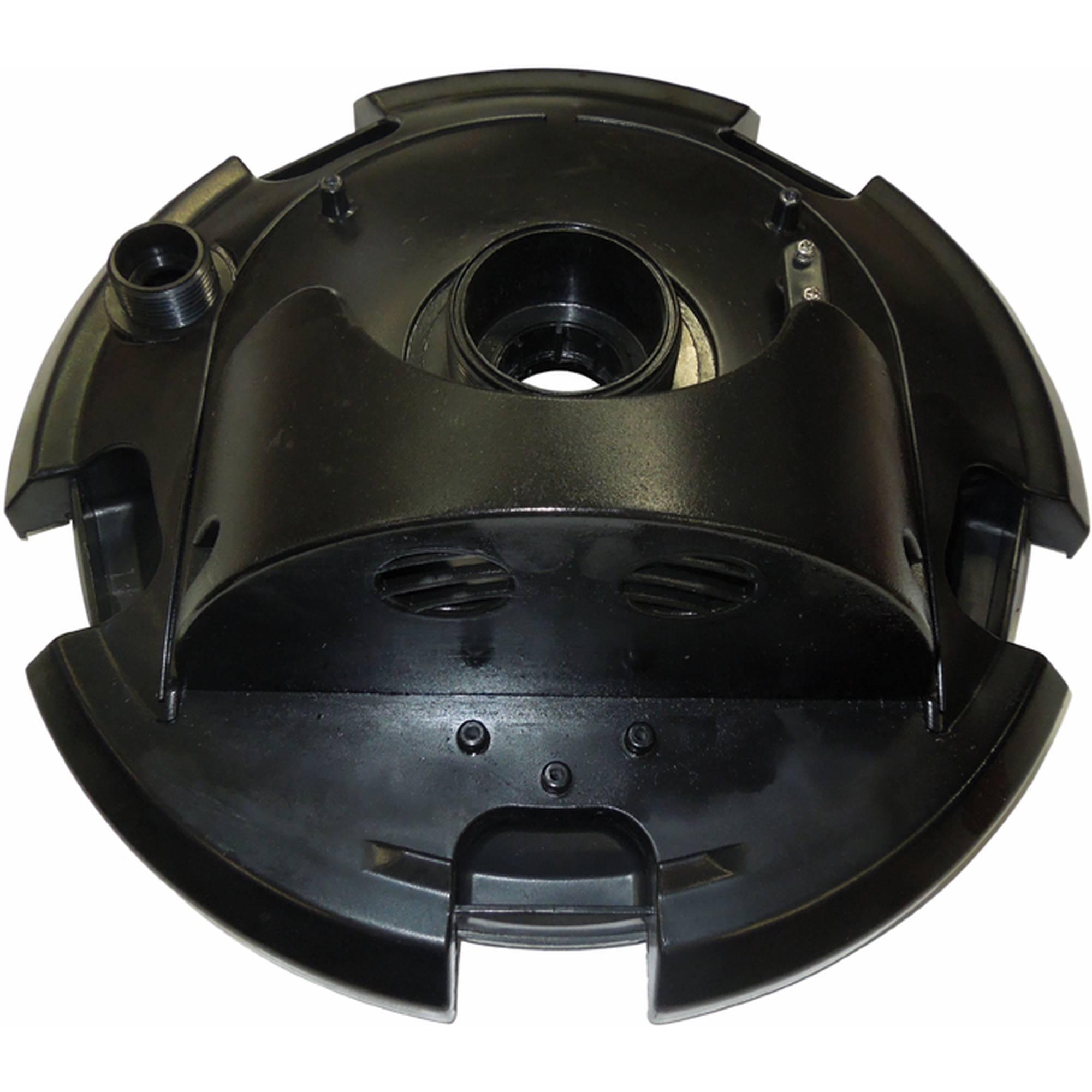 Deckel für Filtertopf FPU7500-00