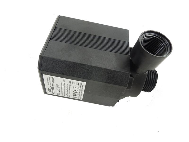 Hybridpumpe PB1000