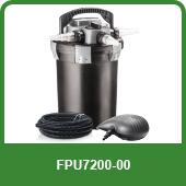 Heissner Druckfilter FPU7200 in der Version 2020