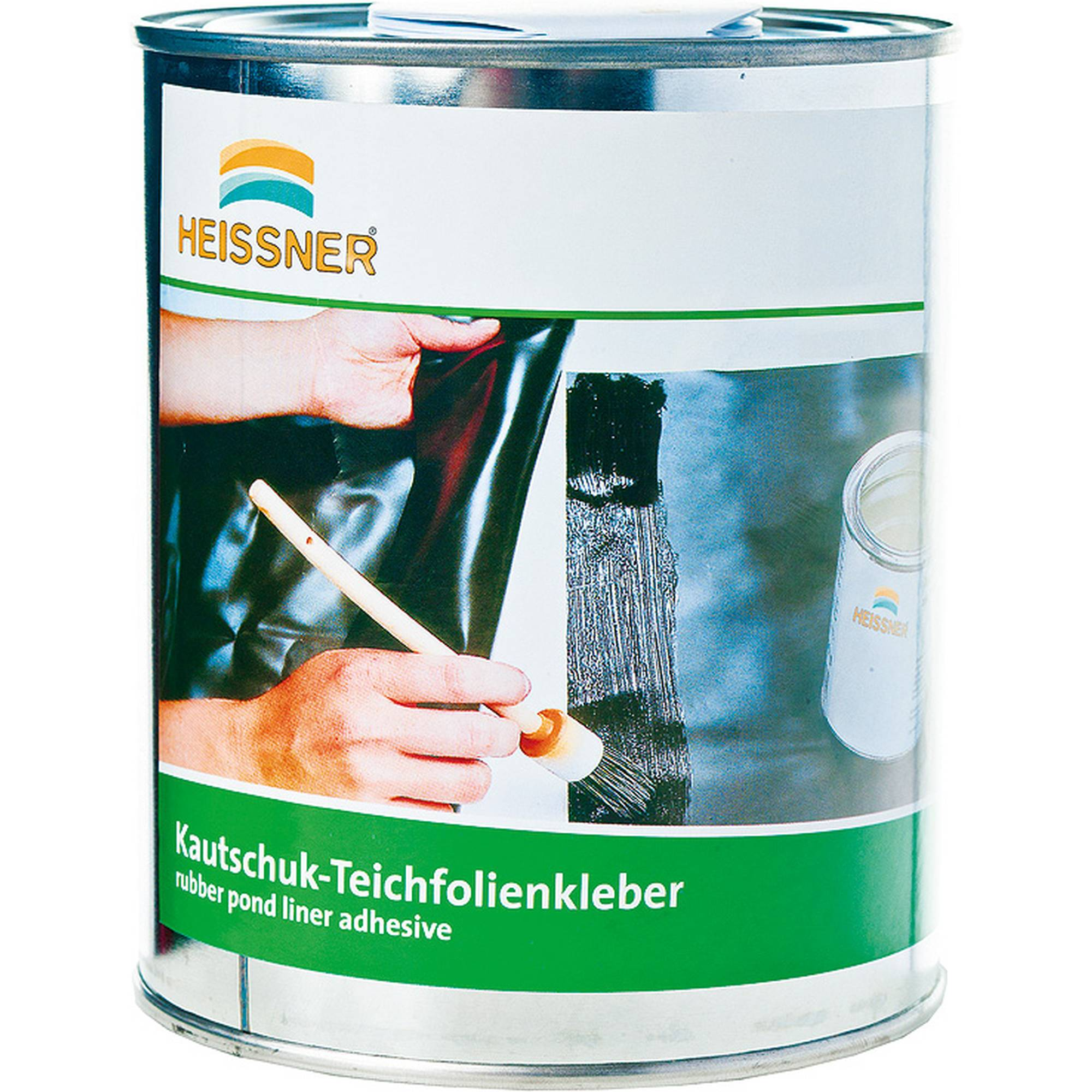 Kautschukkleber für EPDM-Folien 1 Liter