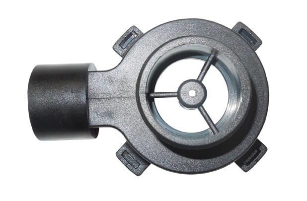 Pumpenkammerdeckel P4900E