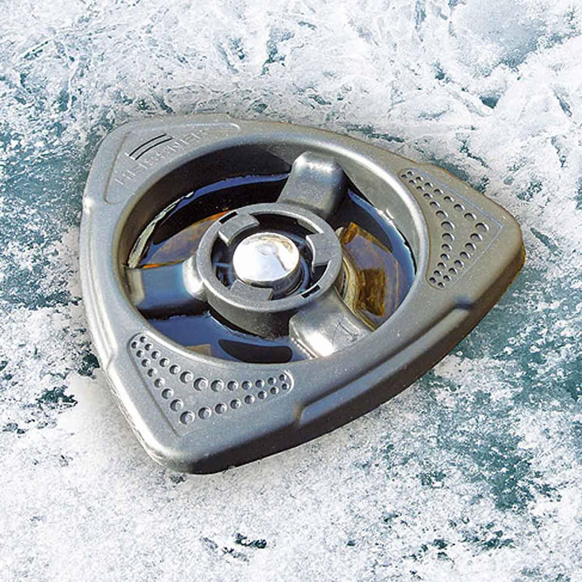 Teichheizer ECO mit Frostwächterfunktion von Heissner TZ570E 50W