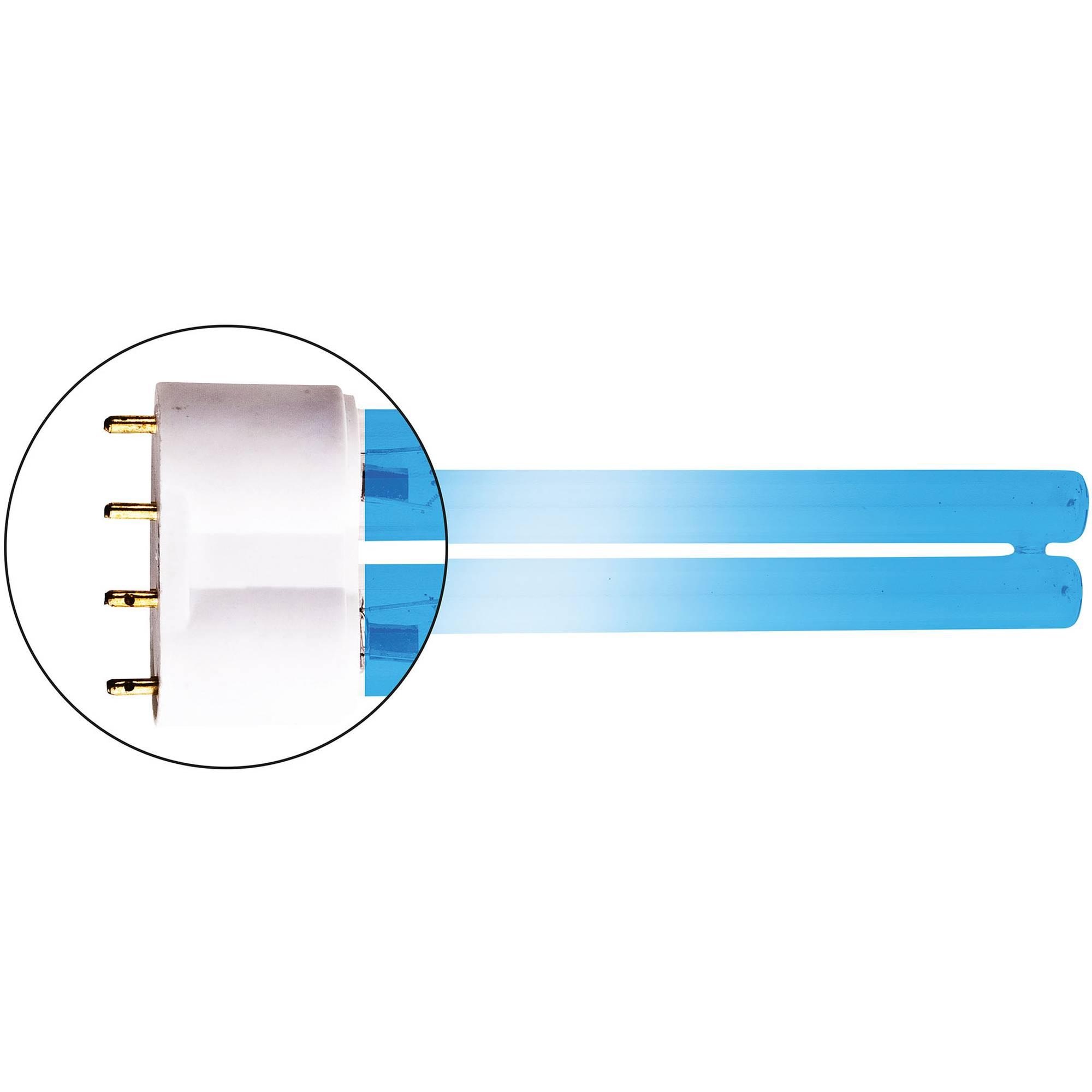 UVC Ersatzlampe 24 Watt Sockel PL-L 2G11 Austauschlampe