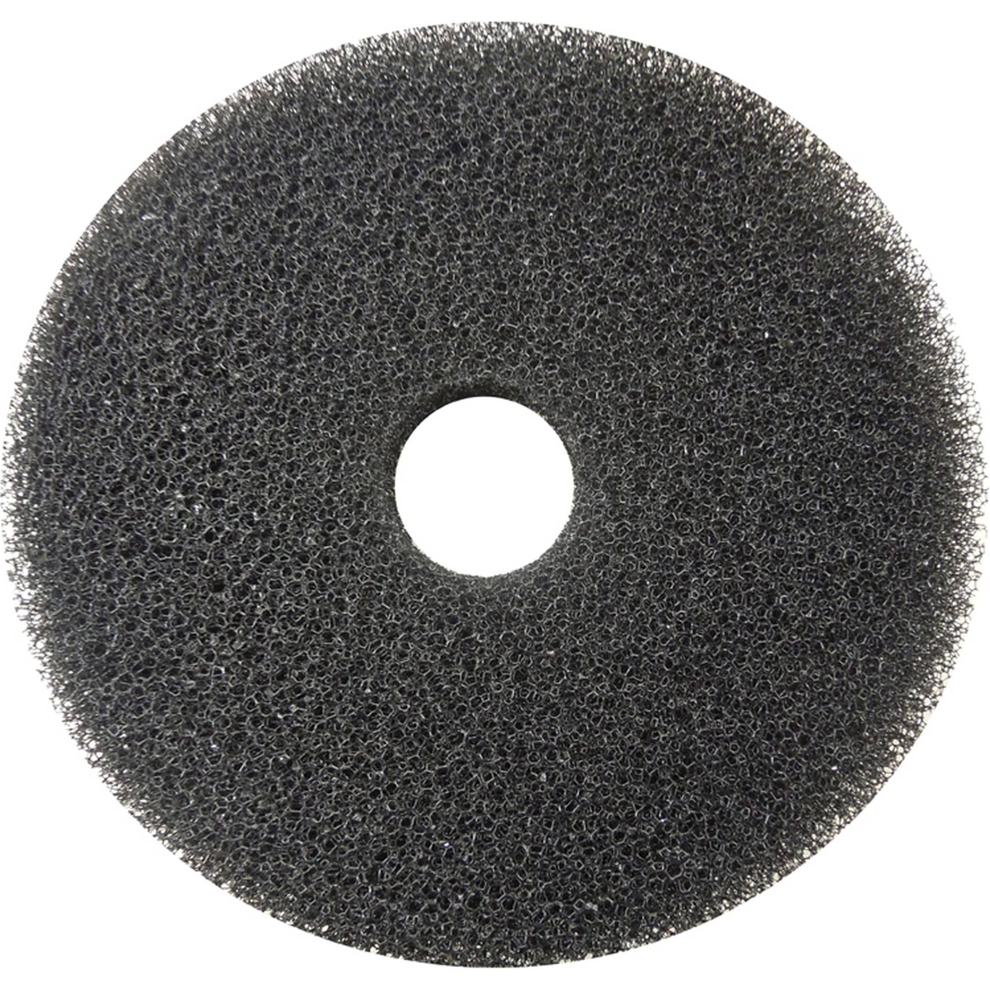 Filterschwamm,grob,schwarz FPU7500