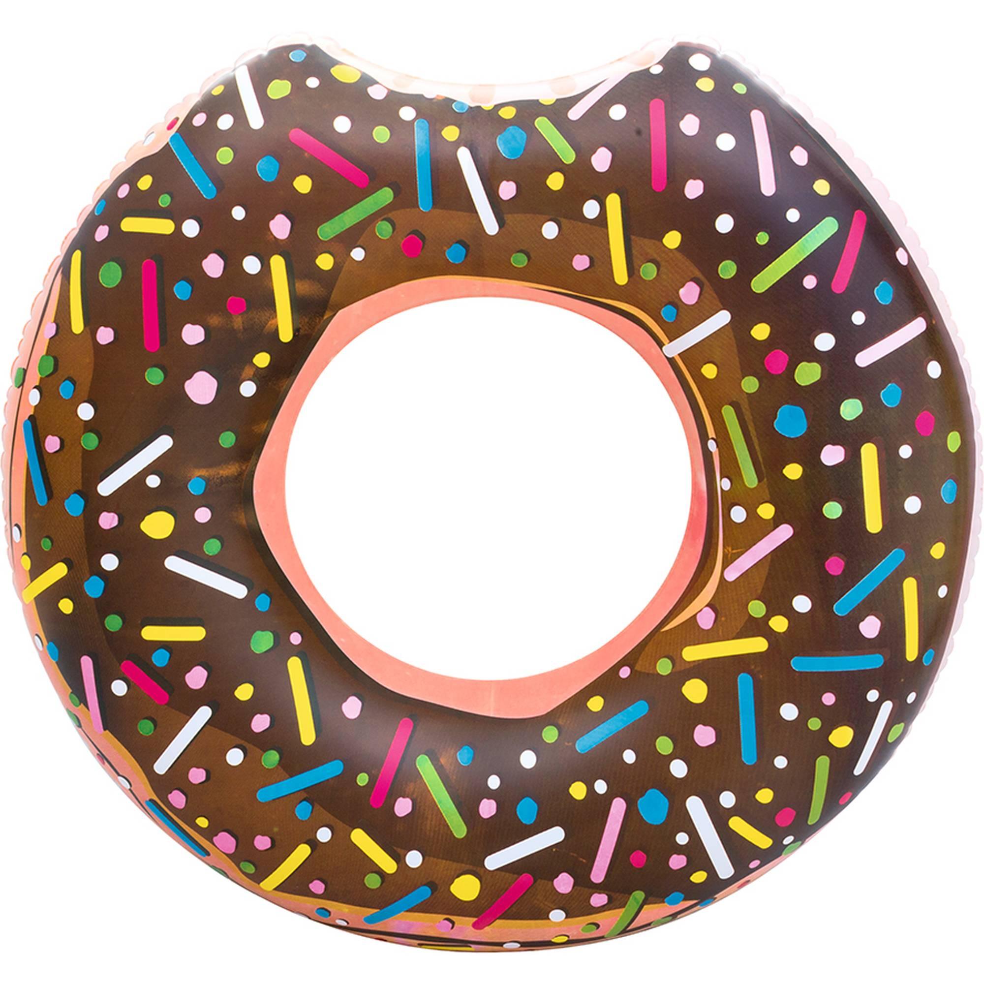 Bestway Donut Ring Ø 107 cm zum aufblasen
