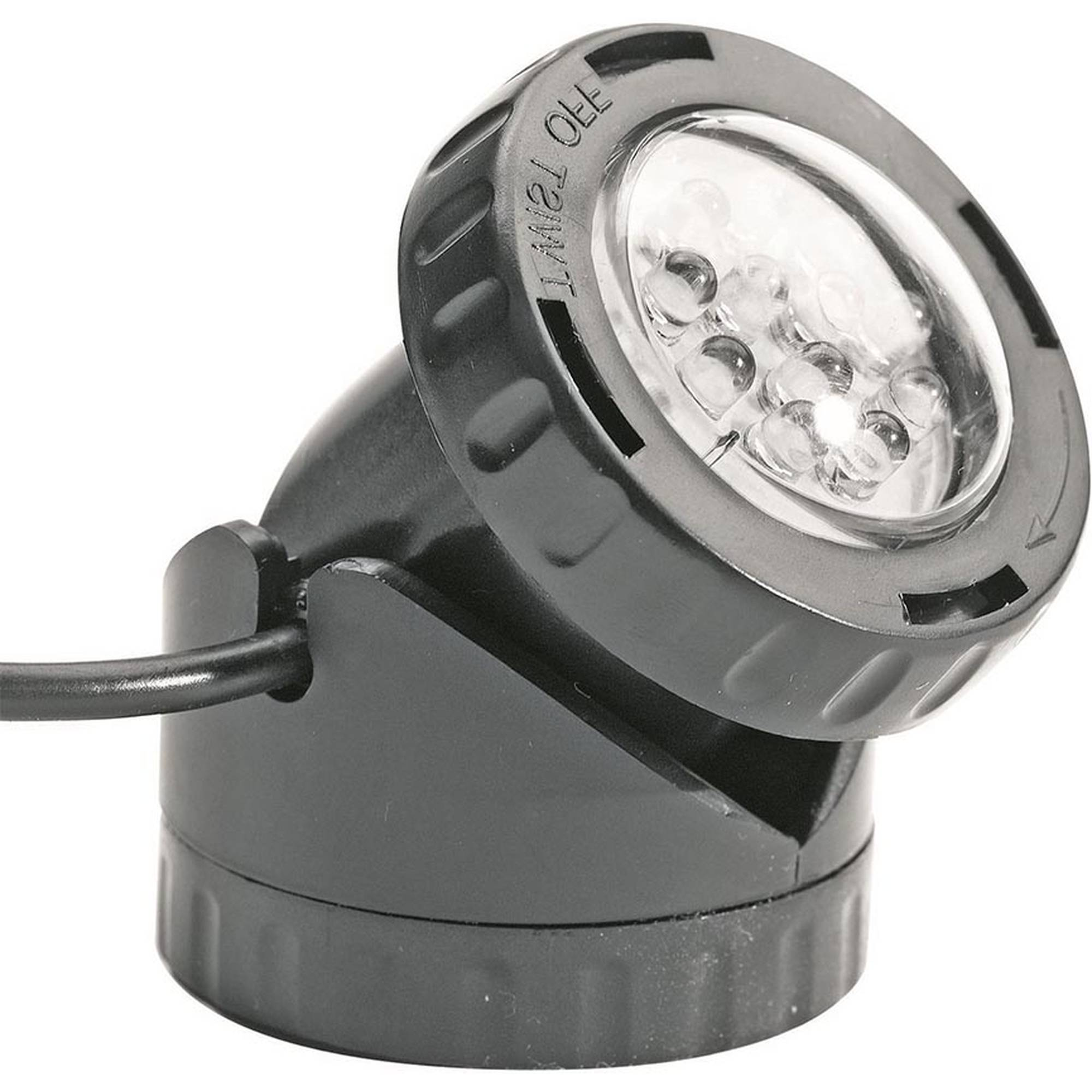 Teichlicht 1er Spot LED Gartenlicht Beleuchtung