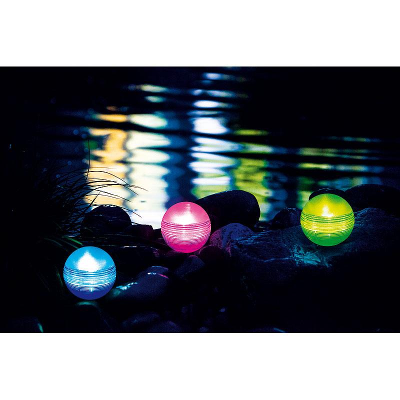 Floating Ball Light, D=11,5cm