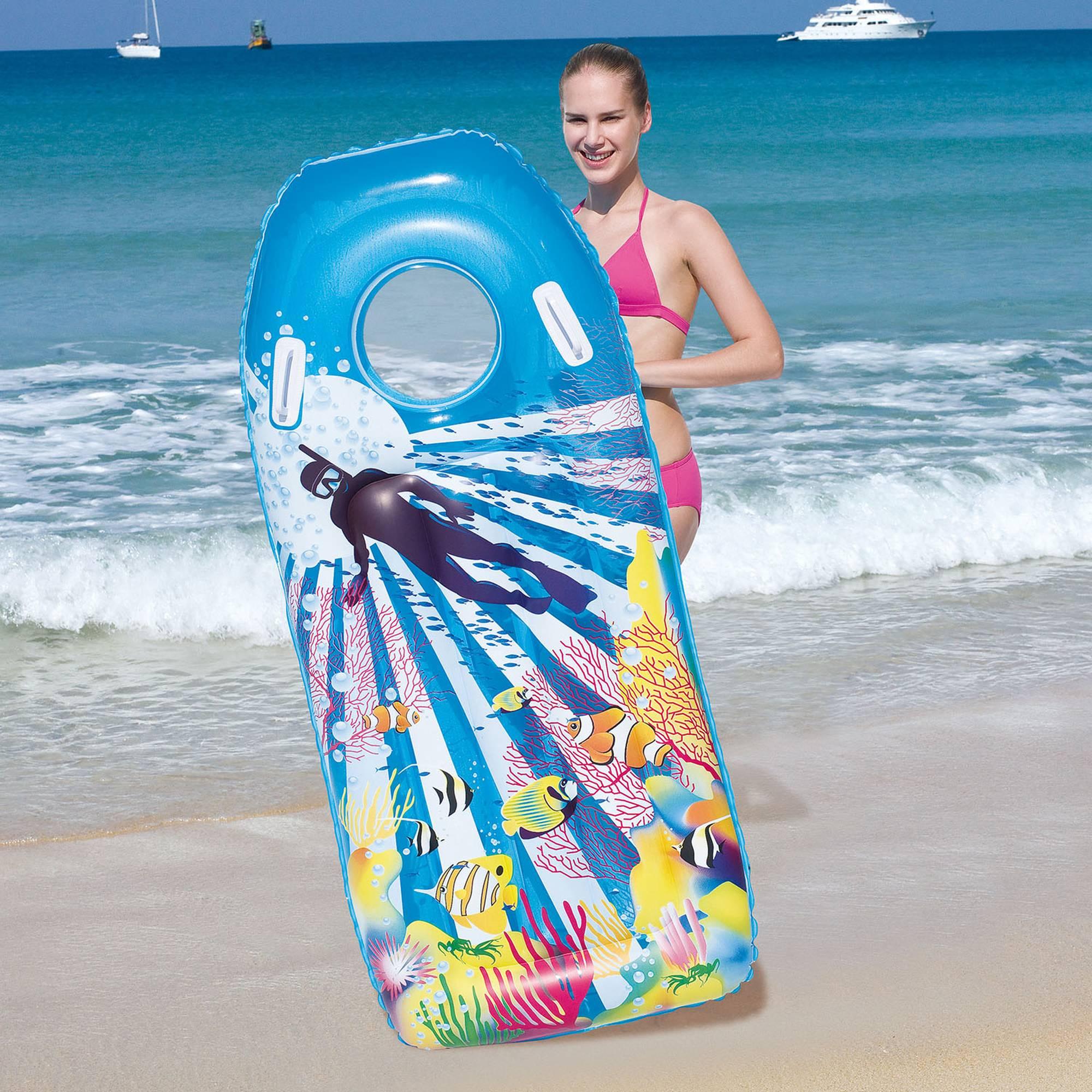Bestway Surf Rider zum aufbalsen 168x78 cm