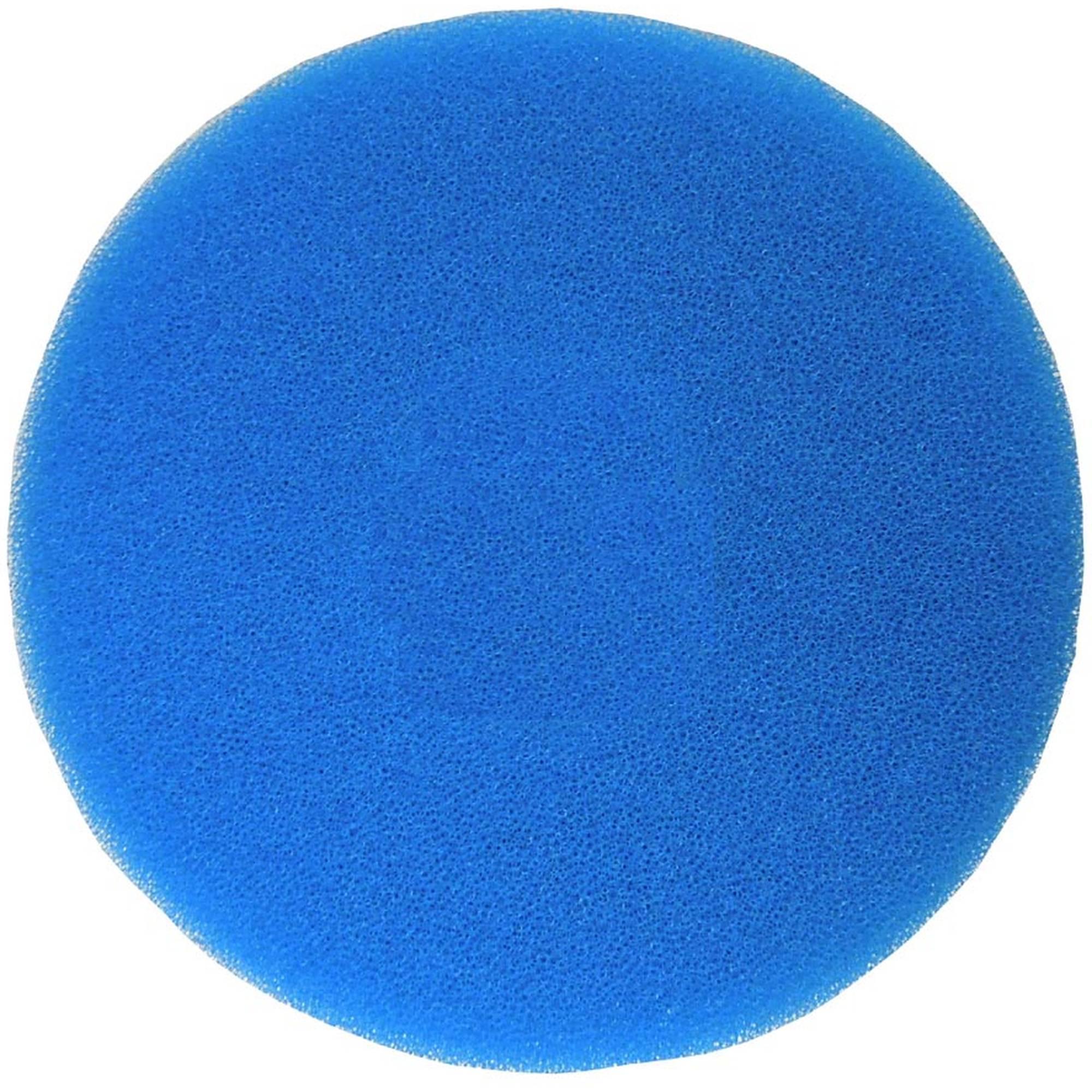Filterschwamm, blau, fein HLF4000-00