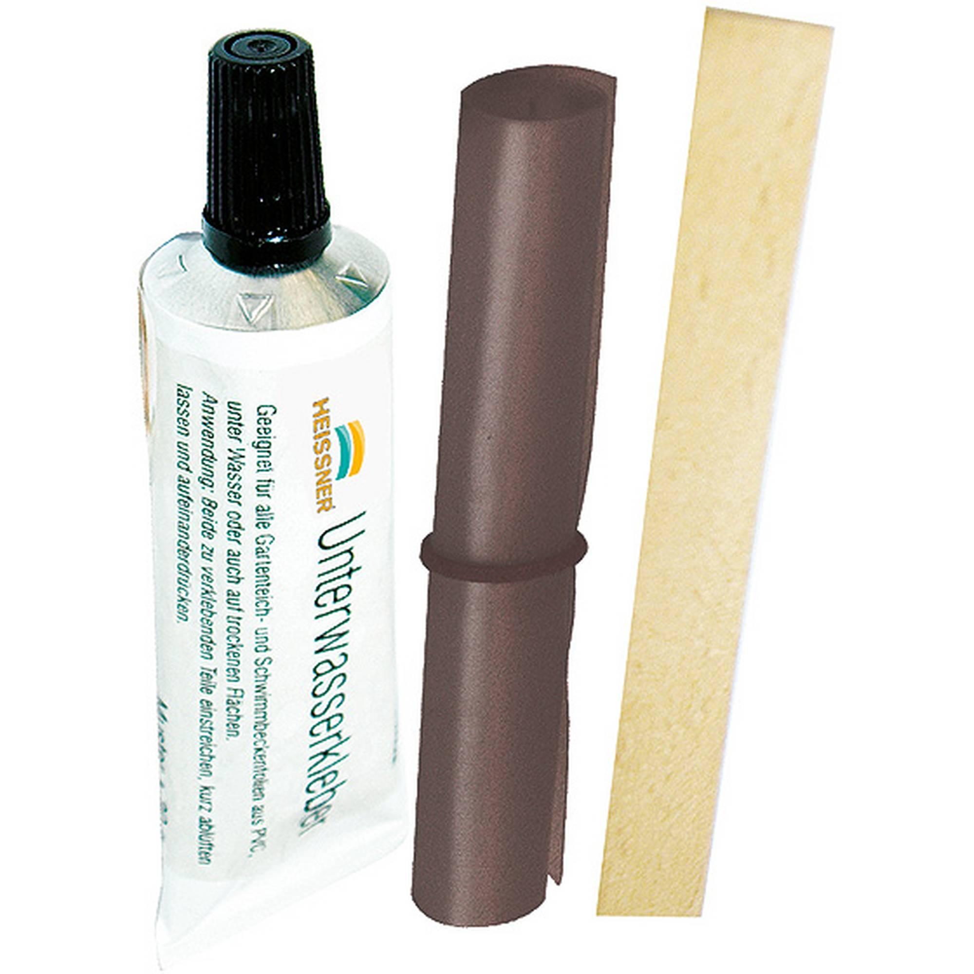PVC Unterwasser Folienkleber von Heissner