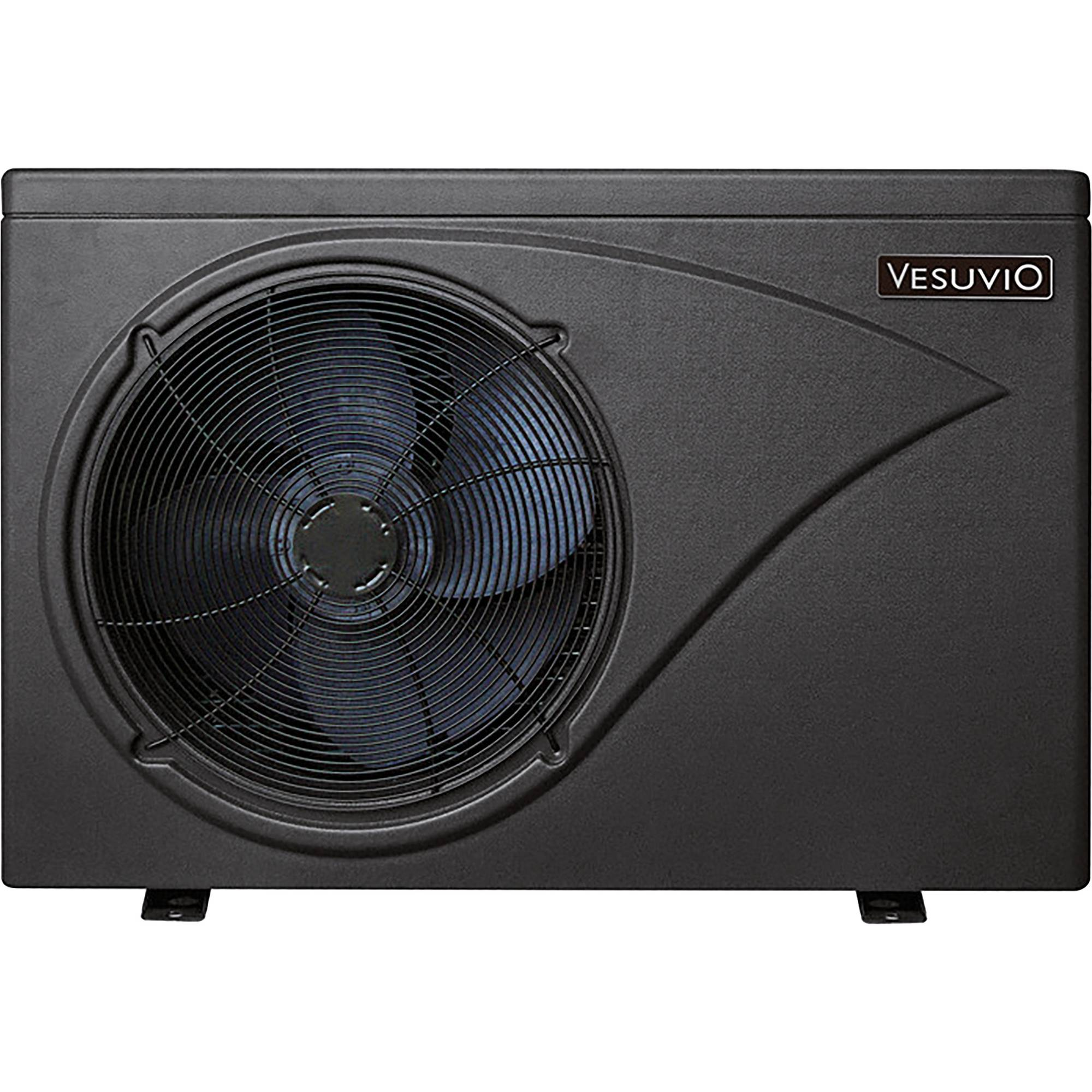 VESUVIO Standard 6 kW