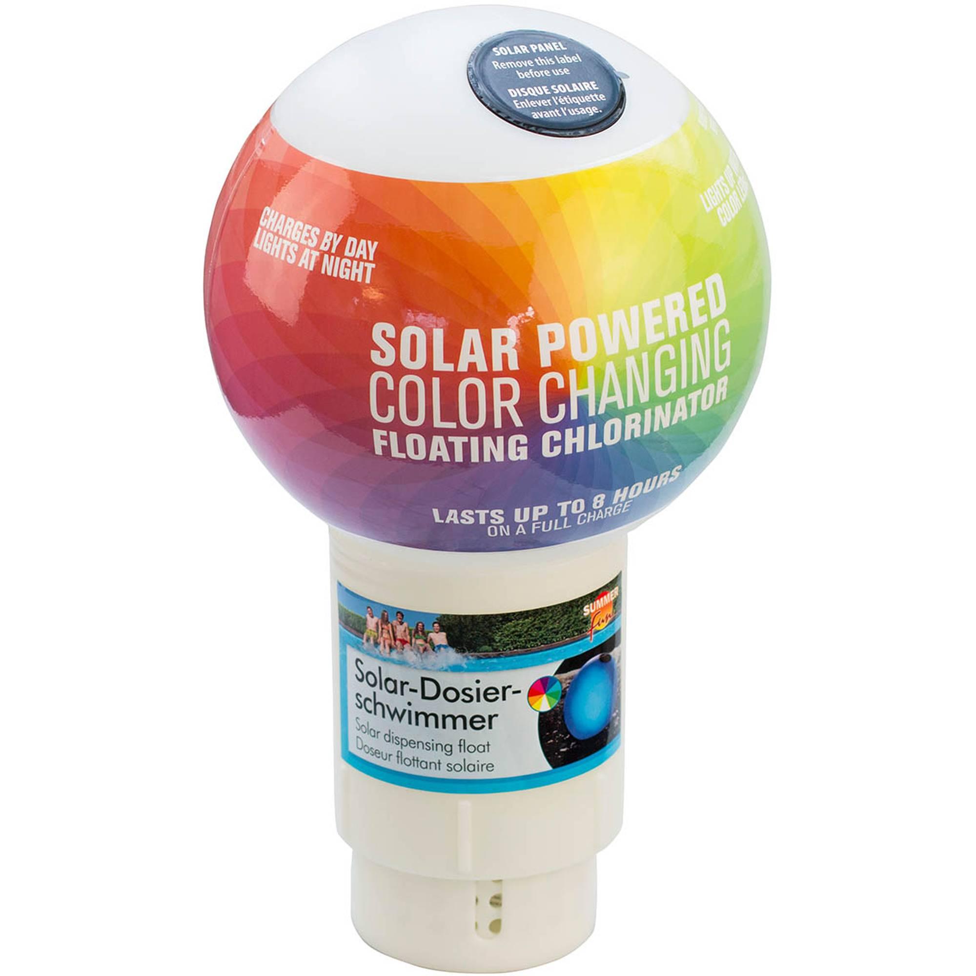 Solardosierschwimmer