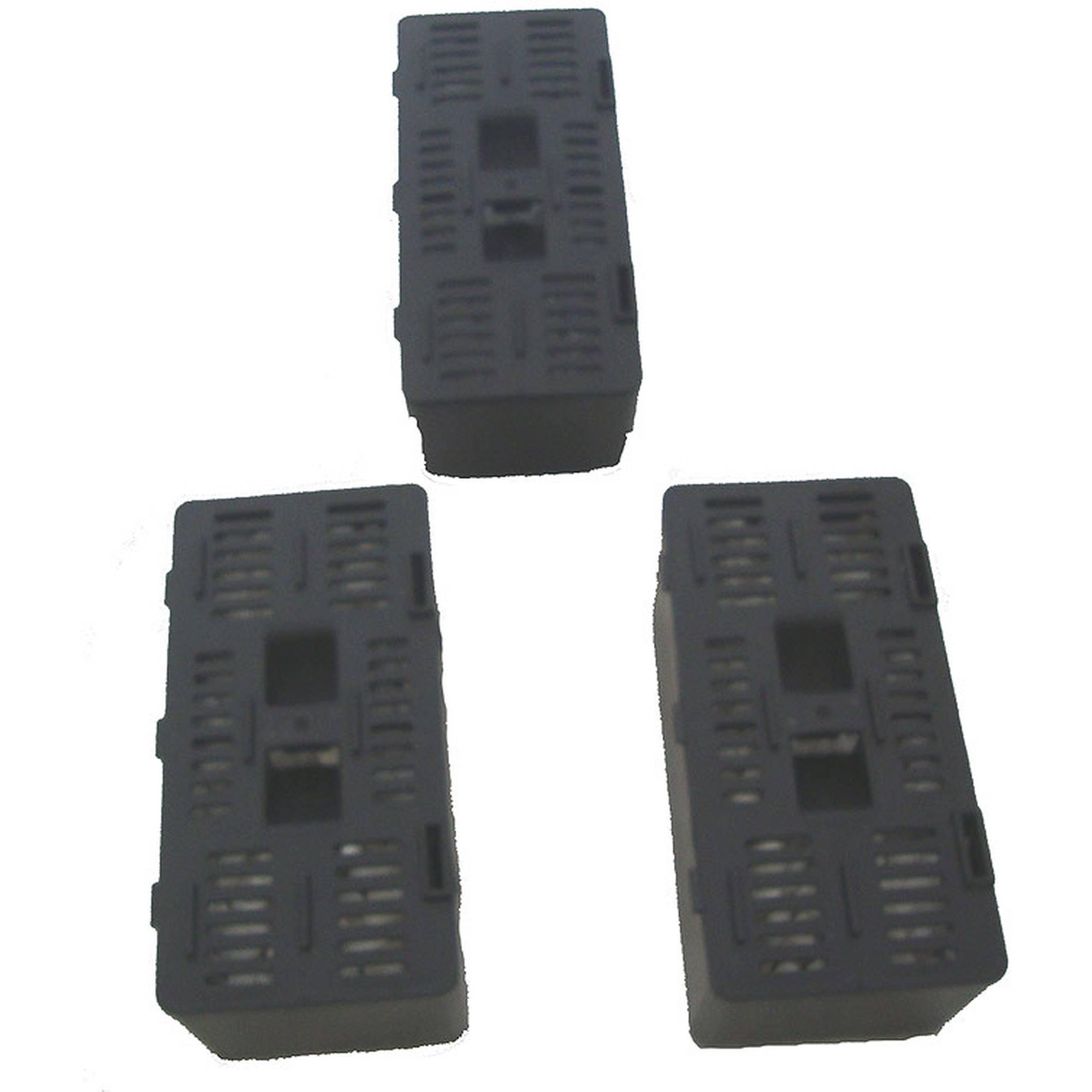 Filterkartusche (3Stück)