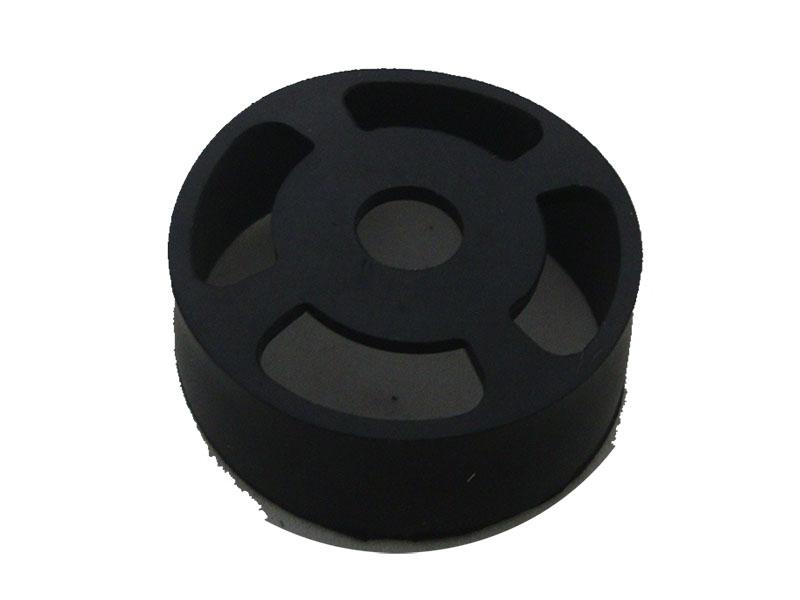 Plastikrohr inkl. Winkel FPU10000  (Je)