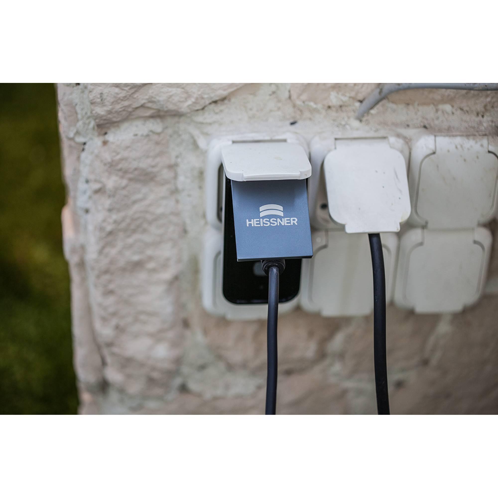 SMART PLUG - WiFi-Zwischenstecker (Schuko-Version)