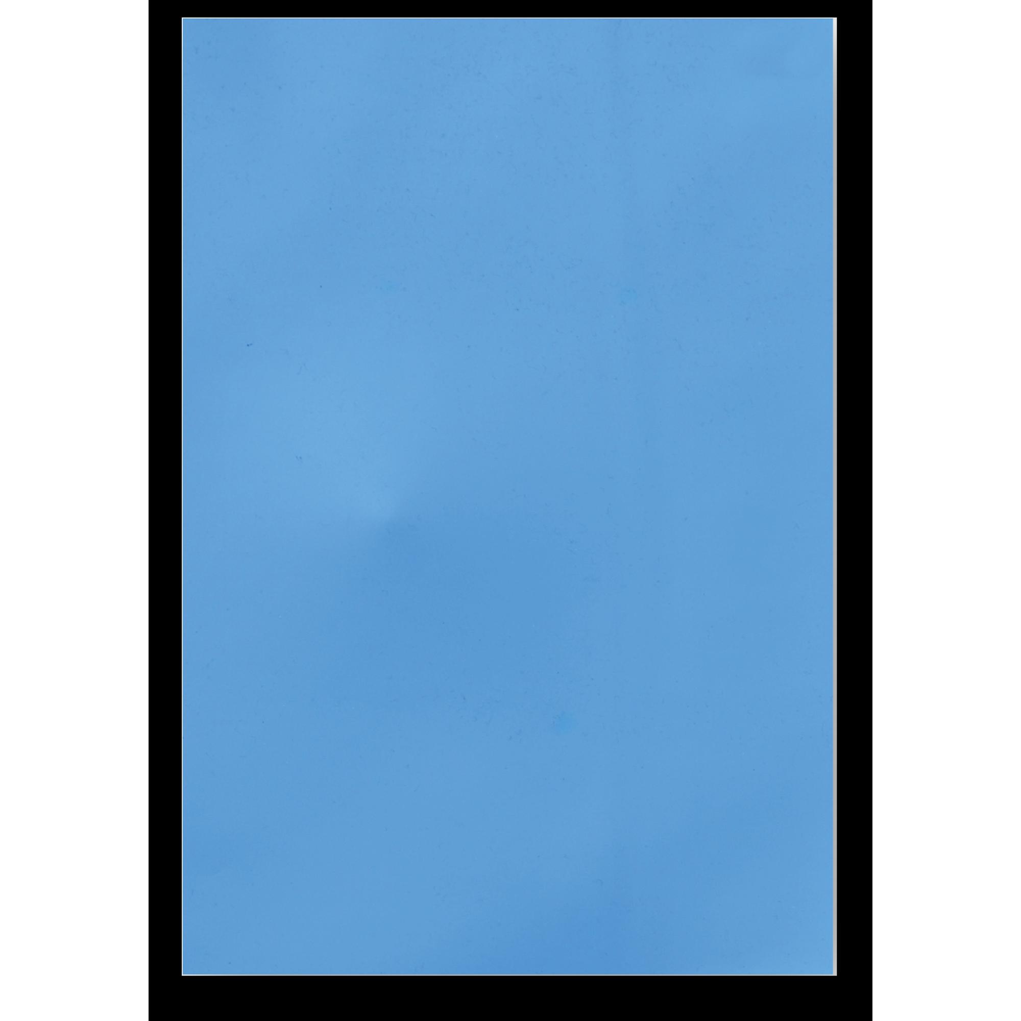 KWAD Styropor Pool Gran Canaria 8,0 x 4,0 x 1,5m inkl. Edelstahlleiter