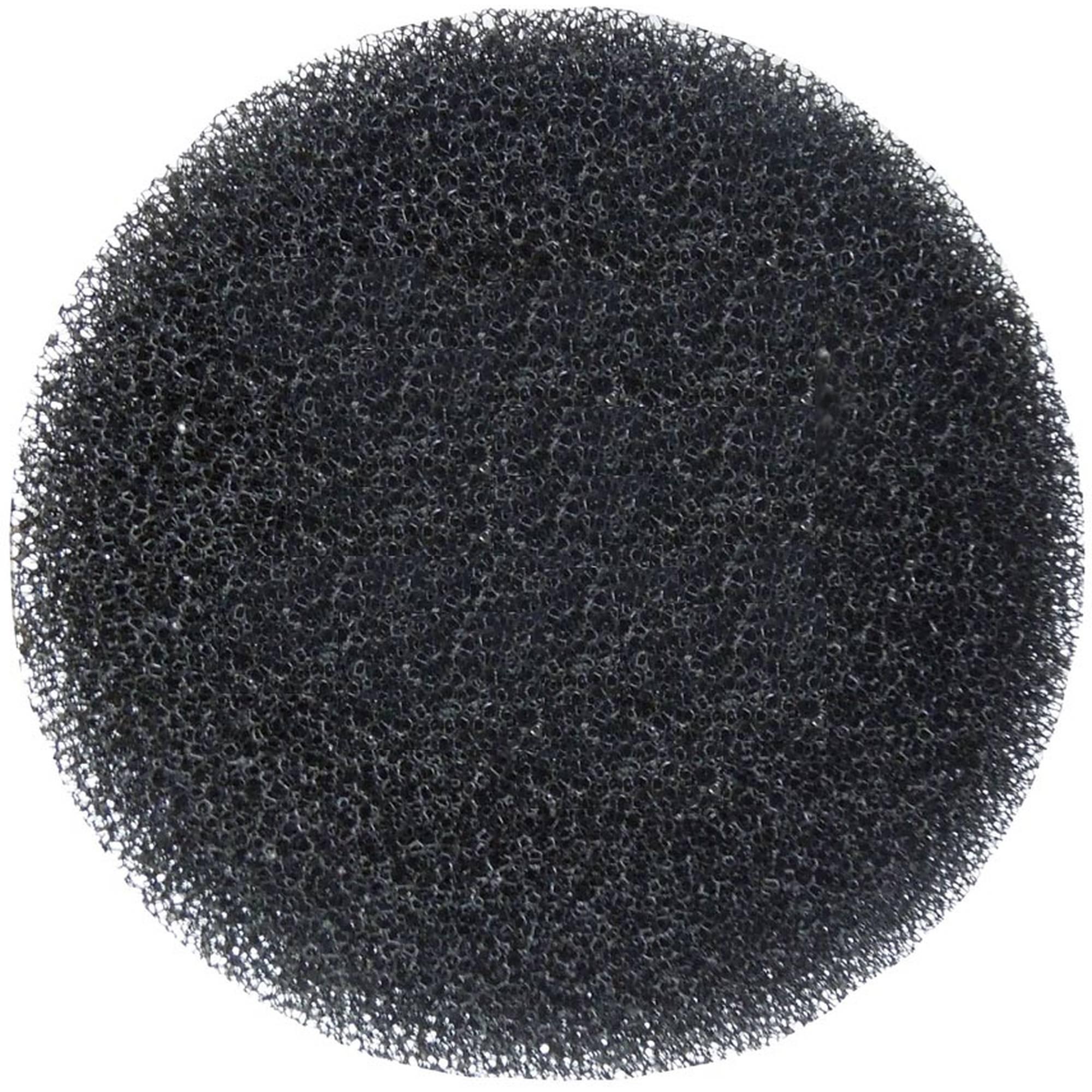 Filterschwamm, schwarz, grob HLF4000-00