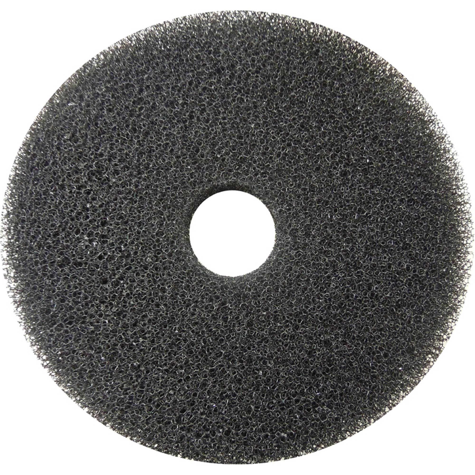 Filtersponge rough/black FPU10000-00