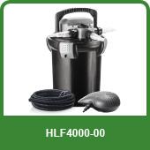 Heissner Druckfilter HLF4000 in der Version 2020
