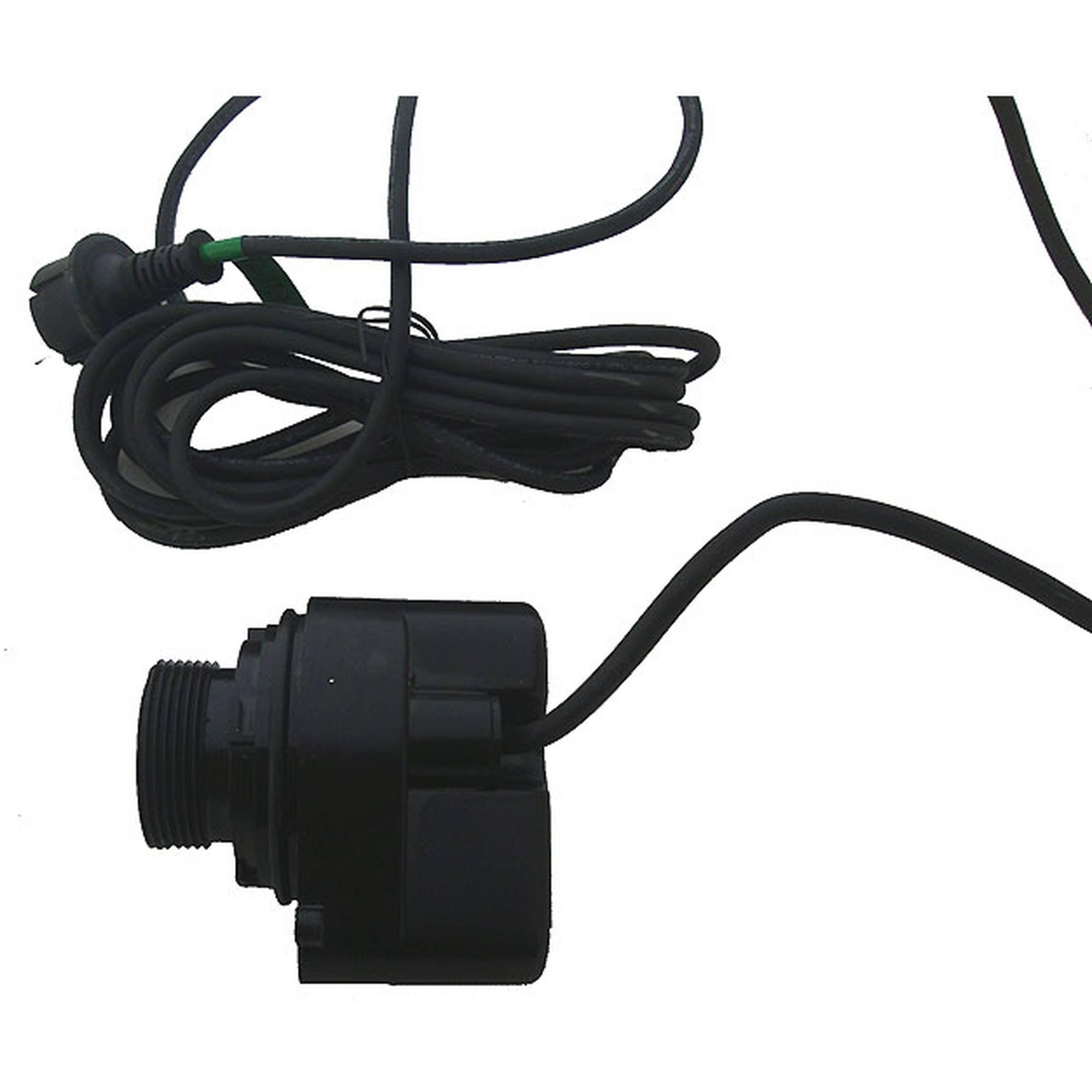 Elektronik inkl. Kabel und Trafo