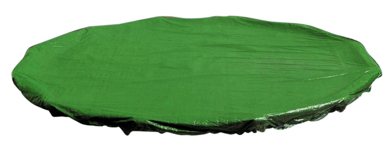 Extra-Abdeckplane Acht-/Oval für Becken 625x360cm