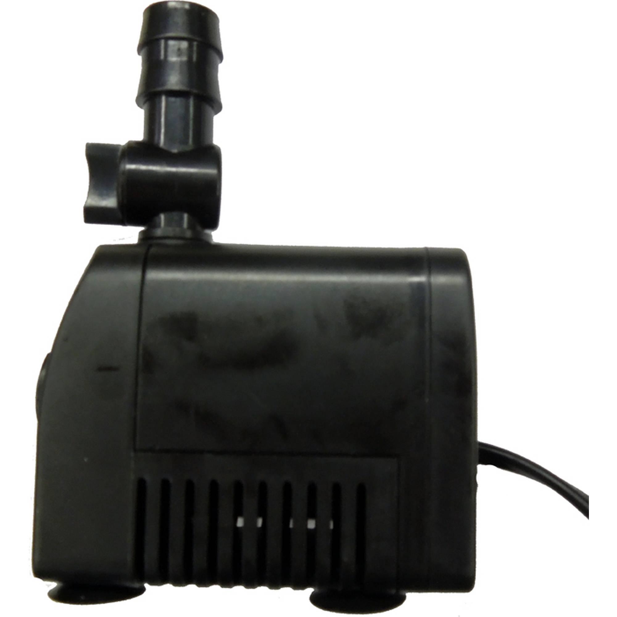 LV-Pumpe f. St.
